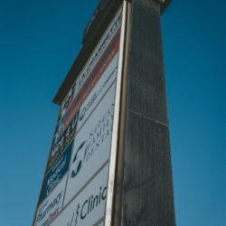 sign-fx-047 pylon sign